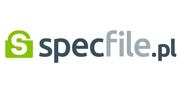 Specfile