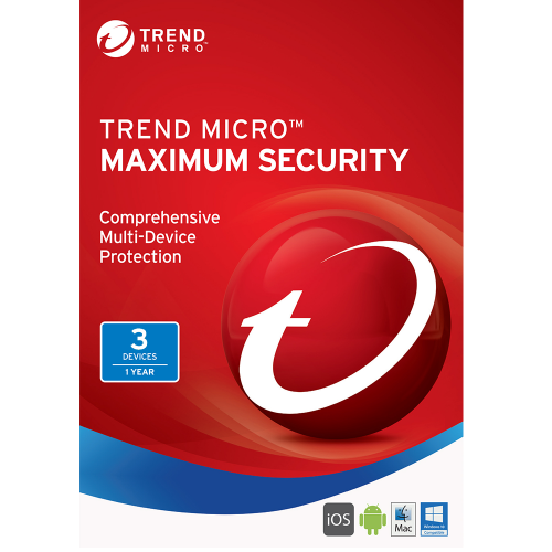 Trend Micro Maximum Security webinarium Net Complex