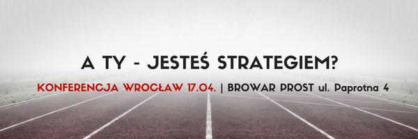 konferencja Wrocław