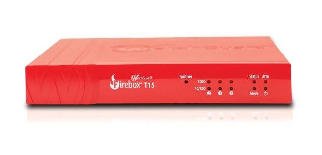 WatchGuard Firebox T15