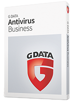 G DATA antywirus business