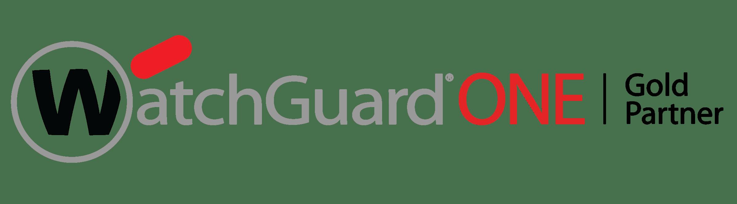 Watch Guard Gold Partner Net Complex