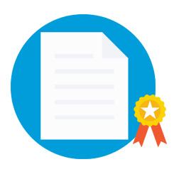 certyfikaty zdobywane przez pracowników