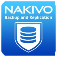 Nakivo - backup środowisk wirtualnych - webinarium