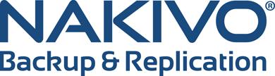 Nakivo backup logo