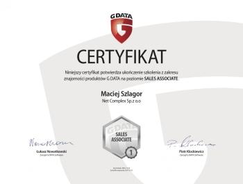 Nagrody i certyfikaty - zdjęcie37