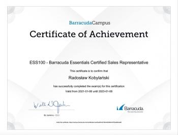Radosław_Kobylański_PL100_PhishLine_Certified_Sales_Representative