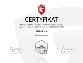 Nagrody i certyfikaty 2 - zdjęcie170