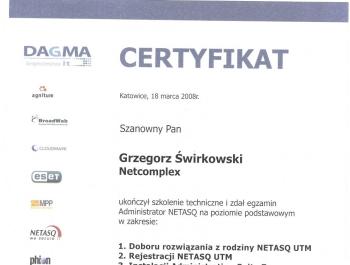 Nagrody i certyfikaty - zdjęcie72