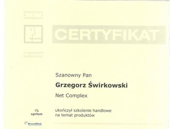 Nagrody i certyfikaty - zdjęcie61