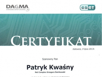 Nagrody i certyfikaty 2 - zdjęcie164