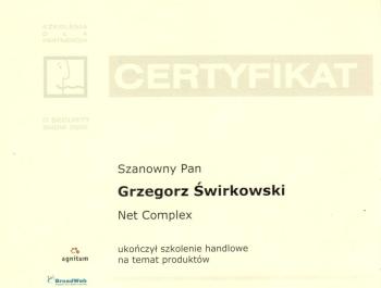 Nagrody i certyfikaty 2 - zdjęcie166