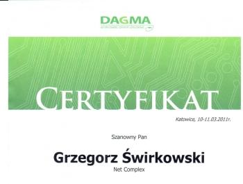 Nagrody i certyfikaty - zdjęcie47