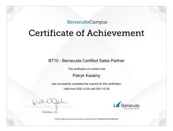 Radosław_Kobylański_BC100_Cloud_Certified_Sales_Representative