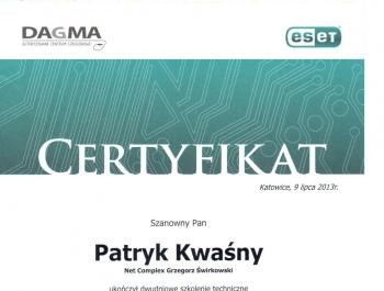 Nagrody i certyfikaty - zdjęcie48