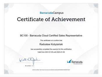 Radosław_Kobylański_BT10_Certified_Sales_Partner