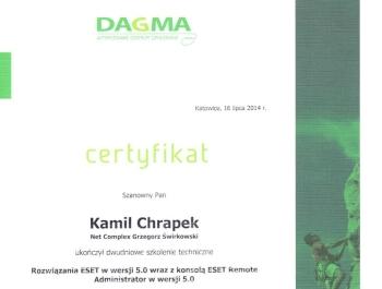 Nagrody i certyfikaty 2 - zdjęcie161