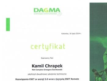 Nagrody i certyfikaty - zdjęcie56