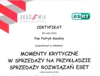 Nagrody i certyfikaty - zdjęcie71