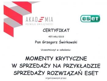 Nagrody i certyfikaty - zdjęcie69