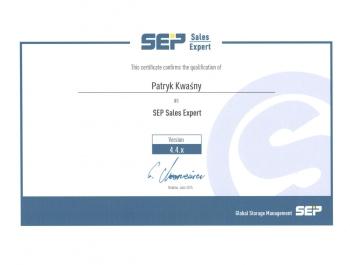 Nagrody i certyfikaty - zdjęcie75