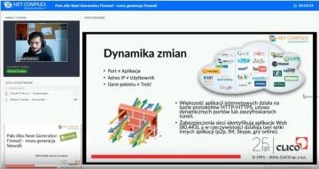 Prezentacja Palo Alto Next-Generation Firewall - nowa generacja firewalli
