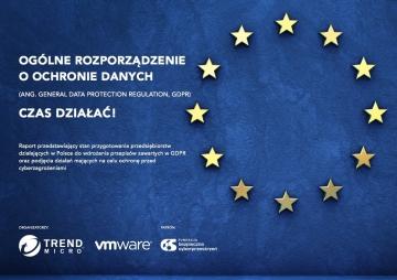 Badanie dotyczące przygotowania polskich firm na RODO / GDPR