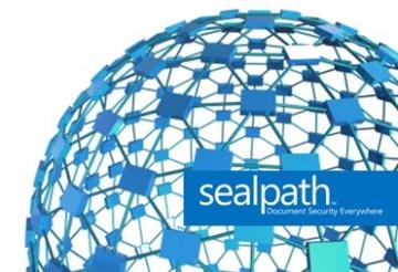 Prezentacja SealPath Technologies - klasyfikacja i zabezpieczanie dokumentów w firmie