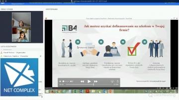 Prezentacja - Nawet 80% dofinansowania do szkoleń Microsoft/ Oracle