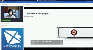 Tintri: Jak zarządzać storage'em bez potrzeby doktoryzowania się, bez LUNów i wolumenów?
