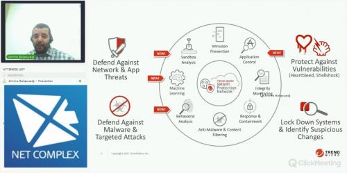 Trend Micro jako lider w ochronie serwerów - rozwiązanie Deep Security