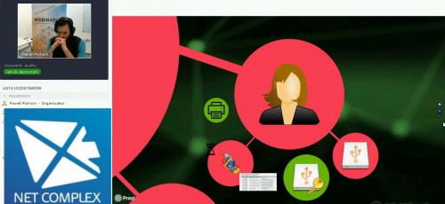 Webinar: Safetica DLP - Twoje dane nie wyciekną