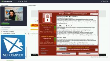 Webinar: Rewolucja bitcoin - ransomware i koparki kryptowalut - jak G DATA pomoże Ci się chronić?