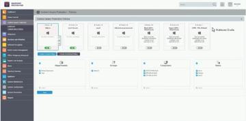 Webinarium: Cososys - łatwe i skuteczne narzędzie do ochrony danych