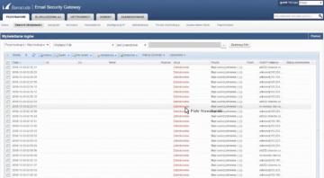 Barracuda Email Security Gateway - stop irytującym wiadomościom w skrzynkach pocztowych