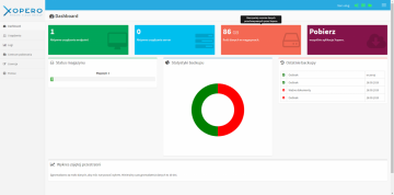 Webinarium: Backup plików czy backup dysku - kto wygra? Twoje bezpieczeństwo