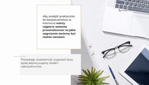 Webinarium: Praktyczne podejście do bezpieczeństwa w Internecie – w pracy i w domu - Onwelo