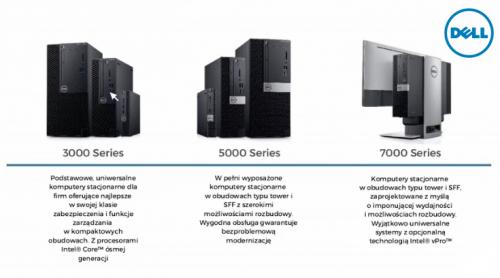 Webinarium: Biznesowe notebooki i stacje robocze Dell EMC