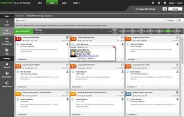 Webinarium: DLP jako część Human-Centric Security - Rozwiązanie Forcepoint