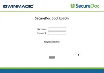 Precyzyjne zarządzanie bezpieczeństwem danych w organizacji z szyfrowaniem od WinMagic