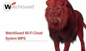 Webinarium: Ochrona prywatności Wi-Fi