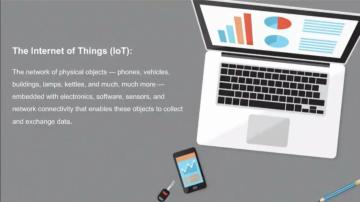 Cyberbezpieczeństwo przemysłu 4.0 - webinarium dla dostawców usług kluczowych