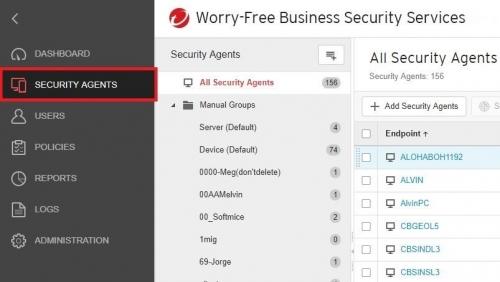 Are you Worry-Free? Administracja i konfiguracja konsoli Trend Micro - instruktaż