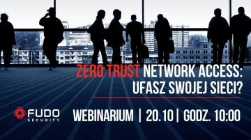 Zero Trust Network Access bez tajemnic